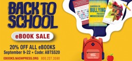 All NASW Press eBooks on Sale September 9-22!