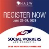 2021 NASW National Conference
