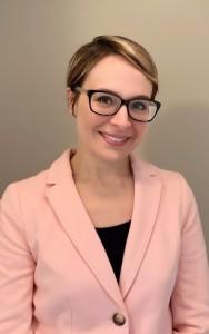 Amanda Janicke, MA, LCSW, CDP