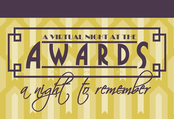 A Night At The Awards - A Night To Remember 2020