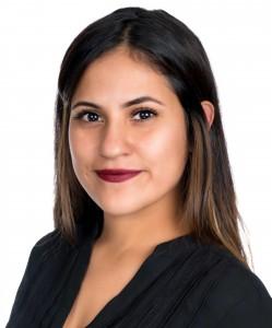 Nicole Balbuena, University of California, Berkely