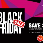 NASW Press Black Friday Sale