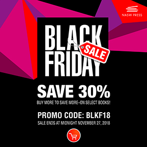 Black Friday Sale: Save 30% On Select NASW Press Books