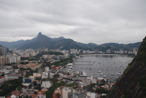 Limited Opportunity to Travel to Brazil with NASW and Explore International Social Work