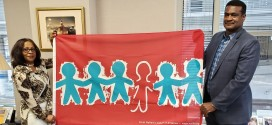 Today is Children's Memorial Flag Day