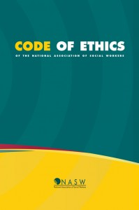 The NASW Code of Ethics