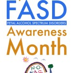 FASD Awareness Month