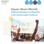 Cover of Social Justice Brief.