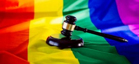 NASW joins amicus brief supporting LGBT people in Supreme Court discrimination cases
