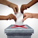 Election Voter Suppression