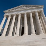 Supreme Court Building - Washington DC