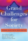 Grand Challenges for Society