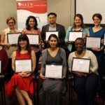 Illinois Chapter Supervisory Leaders In Aging Graduates 2016