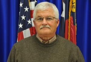 John Cowart. Photo courtesy of the Veterans Administration.