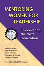 Mentoring Women for Leadership: Empowering the Next Generation