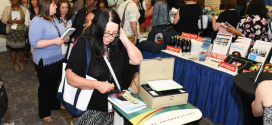 Learn about NASW Press, join a book signing and explore becoming an author at CSWE's Annual Program Meeting