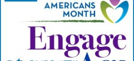 Engage at Every Age: Older Americans Month 2018