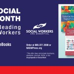 Celebrate Social Work Month: Essential Reading For Social Workers