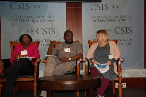Panelists share insights to strengthen HIV case management at the 4th Annual Global Social Service Workforce Alliance.