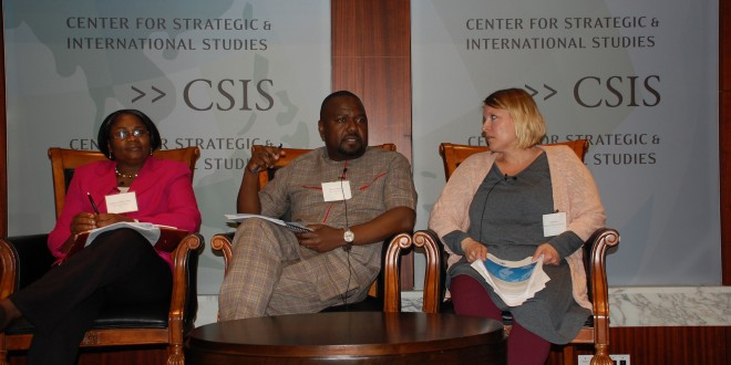 Symposium examines HIV strategies