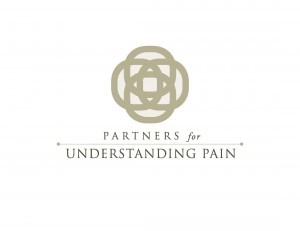 Partners for Understanding Pain logo