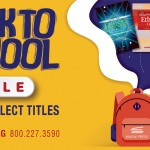 NASW Press Back To School Sale - 20% Off Select Books