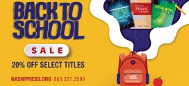 """NASW Press """"Back to School"""" Sale – 20% Off Select Books!"""