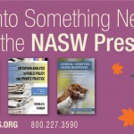 Fall Into Something New From The NASW Press!