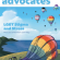 The April – May issue of Social Work Advocates is out now