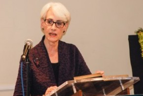 Ambassador predicts need for social work skills