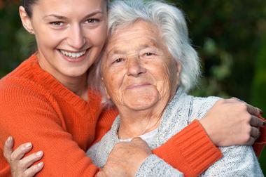 caregivere