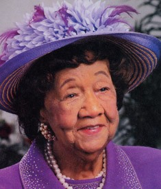 Post Office Named in Honor of Social Worker – The Late Dorothy I. Height