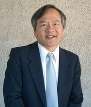 NASW California Executive Director Janlee Wong